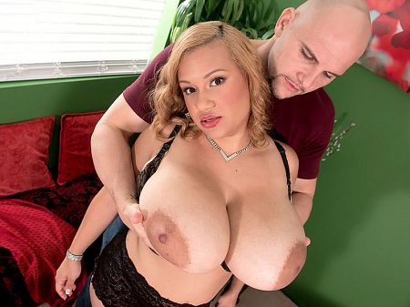 Liza Biggs - XXX Big Tits video