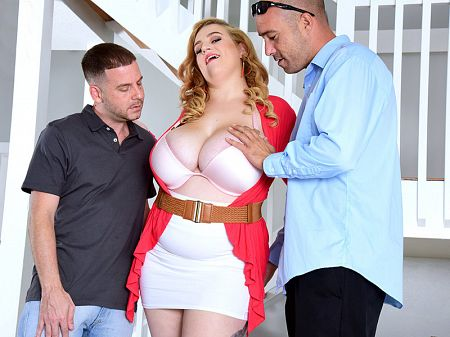 Mya Blair - XXX BBW video