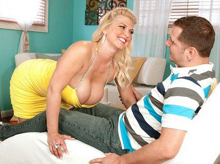 John Strange - XXX Big Tits video