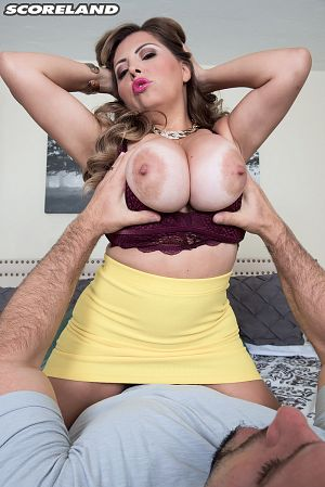 Alessandra Miller - XXX Big Tits photos