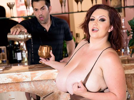 Donnie Rock - XXX Big Tits video