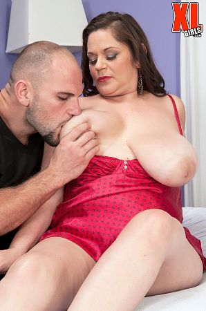Nikki Armand - XXX BBW photos