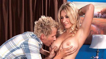 Ingrid Swenson - XXX  video