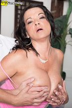 1990s big-tit star betty tits rides again!. In the mid-1990s,
