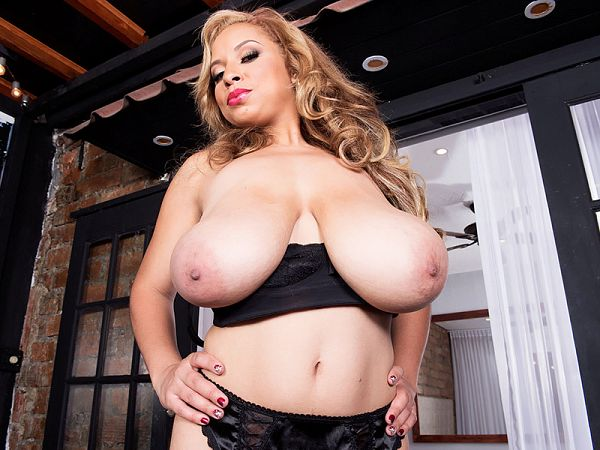 Shara Lopez - Solo Big Tits video