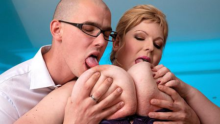 Mark Zicha - XXX BBW video