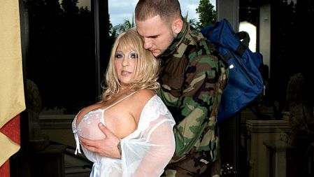 Angel Gee - XXX Big Tits video
