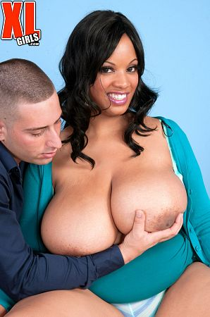Betty Blac - XXX BBW photos