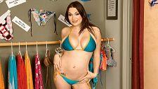 Bikini Shopping With Cassandra Calogera