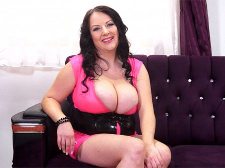 Agnes Poulin - Interview Big Tits video