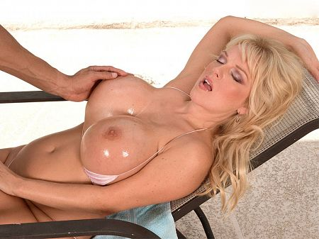 Harmony Bliss - XXX Big Tits video