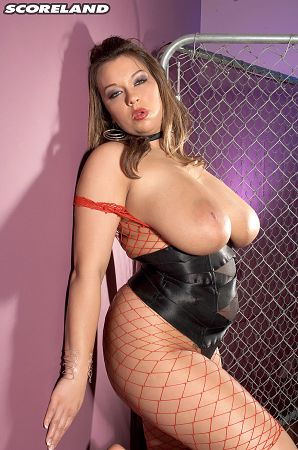 Victoria Lane - Solo Big Tits photos