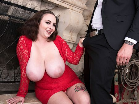 Milly Marks - XXX BBW video
