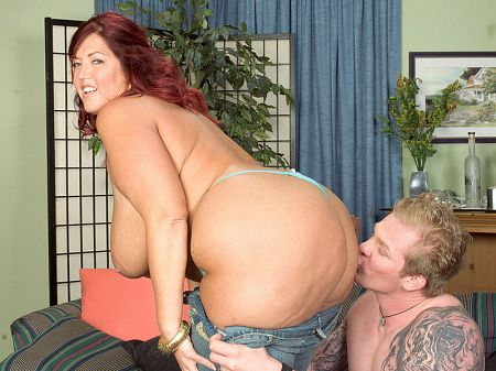 Peaches LaRue - XXX BBW video