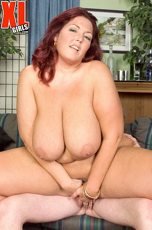 Peaches LaRue - XXX BBW photos