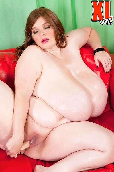 Anorei Collins - Solo BBW photos