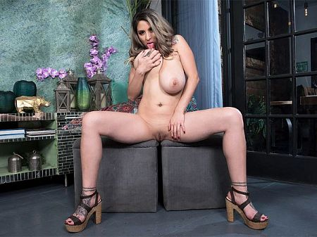 Busty Home Decorating Service by Katy Shavon