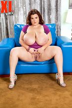 Charlie Cooper - Solo Big Tits photos