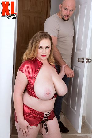 Mya Blair - XXX BBW photos