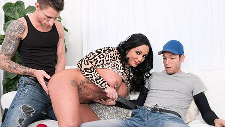 Johnny Tattoo - XXX  video