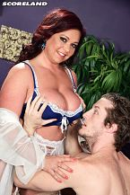 Busty swinging wife. Busty Swinging Wife Krissy Rose visited