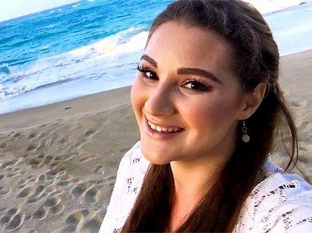 Daria's Adventures In Paradise Makes Her Breathless