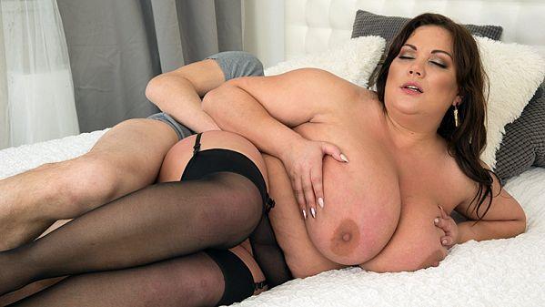PornMegaLoad – Nila And The Ass Man – Nila Mason