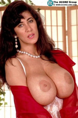 Marlena - Solo Big Tits photos