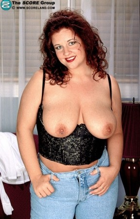 Paige Plenty -  BBW photos