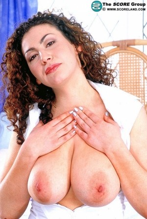 Paula Burke - Solo Big Tits photos