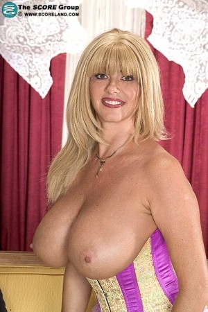 Penny Porsche - Solo Big Tits photos