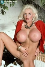 Platinum Peaks - Solo Big Tits photos