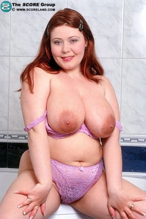 Olena -  BBW photos