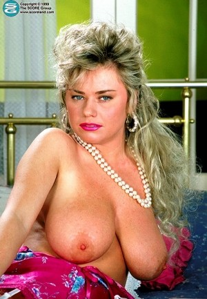 Michelle Willings -  Big Tits photos