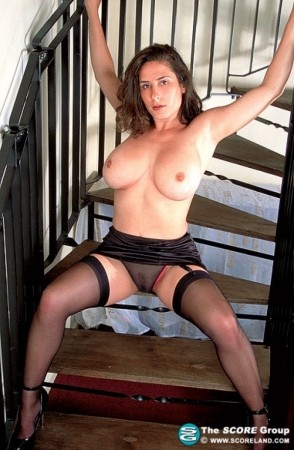 Nicky Young -  Big Tits photos