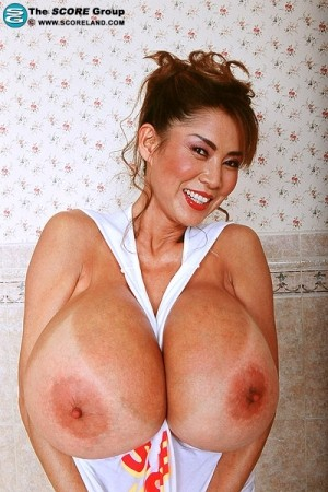 Minka -  Big Tits photos