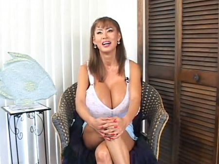 Minka - Interview Big Tits video