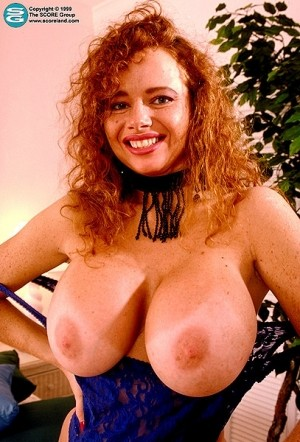 Montana -  Big Tits photos