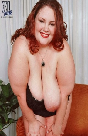 Angel -  BBW photos