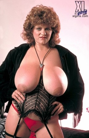 Darlene Lupone -  BBW photos
