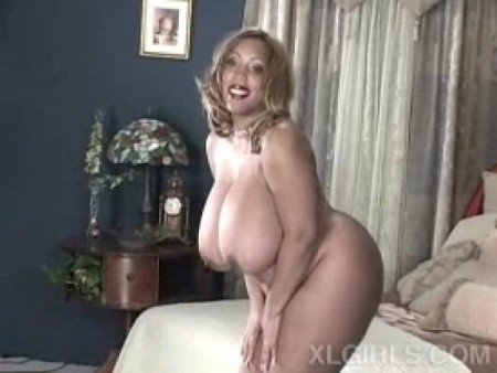 Deja - Solo BBW video