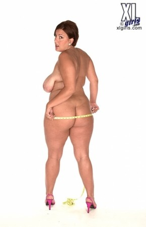 Eve Tyler -  BBW photos