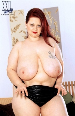 Evzenie -  Big Tits photos