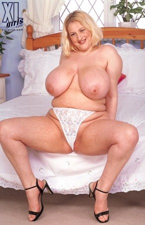 Gemma Field -  BBW photos