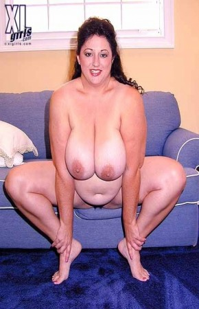 Jennifer -  BBW photos