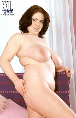 Lenka P -  BBW photos