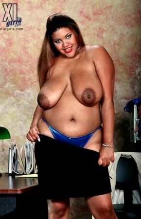 Mandy Casa -  BBW photos