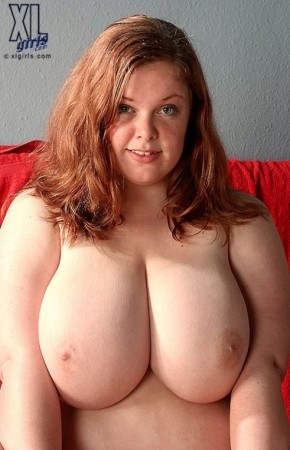 Maria Verbeck -  BBW photos