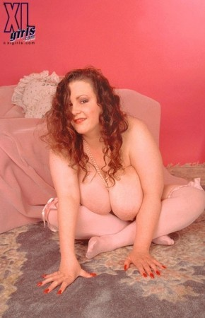 Marlina Mansfield -  BBW photos