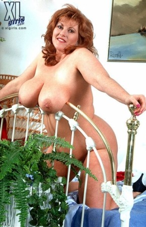 Mindy Jo -  BBW photos